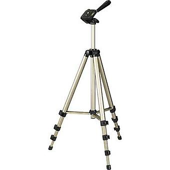 Hama Star 700 Tripod 1/4 Working height=42 - 125 cm Champagne incl. bag, Level