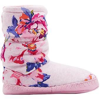 البنات جولات سوبر Bootie أحذية دافئة جورب النعال الناعمة