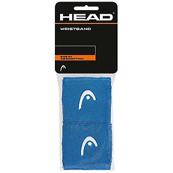 Head Sweatbands 2 Pack 2.5 inch