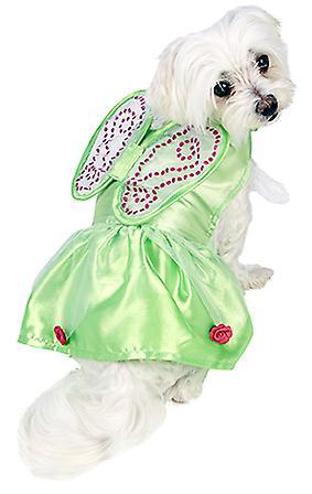 Tinker Bell hunden drakt