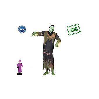 Herren Kostüme Männer Zombie Kostüm