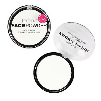 Technic White Face Powder