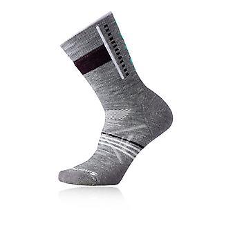 Smartwool PhD Outdoor Medium Pattern Women's Crew Socks