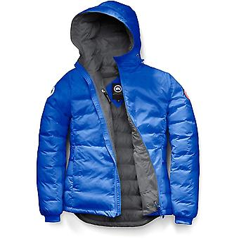 Canada Goose Women's PBI Camp Hoody - Royal Blue