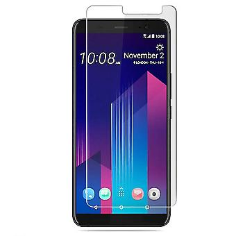 HTC U11 + gehärtetes Glas Displayschutzfolie Einzelhandel