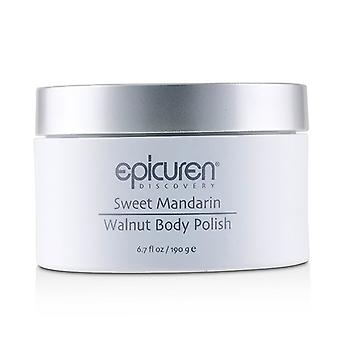 Epicuren Sweet Mandarin Walnut Body Polish - 190g/6.7oz