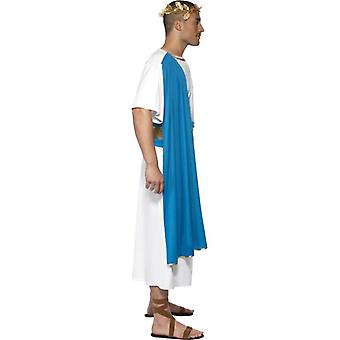 Roman Senator Costume, Chest 38