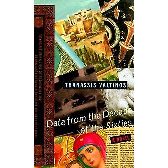 Datos de la década de los sesenta por Thanassis Valtinos - Jane Assi