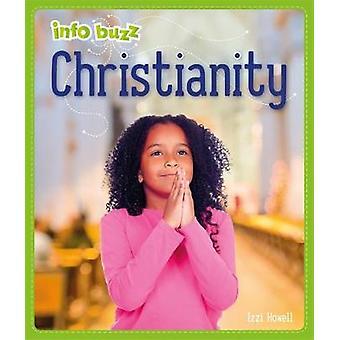 Info Buzz - uskonto - kristinusko mennessä Izzi Howell - 9781445159621 kirja