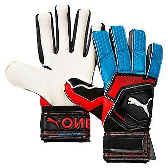 Puma ONE GRIP 1 IC Goalkeeper Gloves