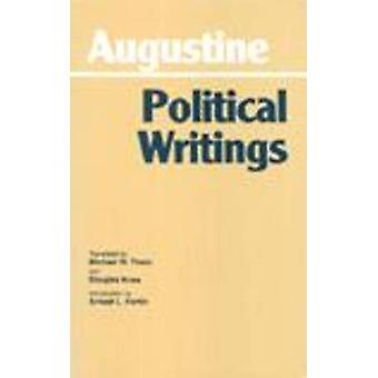 Pisma polityczne przez Edmund O. P. Augustyna - Michael W. Tkacz - Dou
