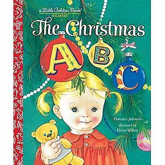 De kerst ABC