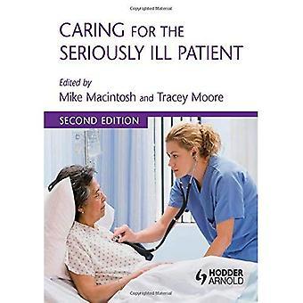 Cuidado para el paciente gravemente enfermo