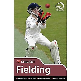 Fähigkeiten: Cricket - Fielding (weiß das Spiel): Cricket - Fielding (weiß das Spiel)