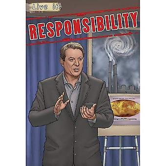 Leva det: ansvar