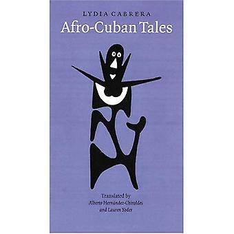 Afro-Cuban Tales