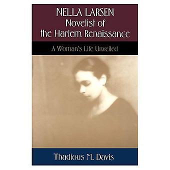 Nella Larsen, forfatter av Harlem Renaissance: en kvinnes liv avduket