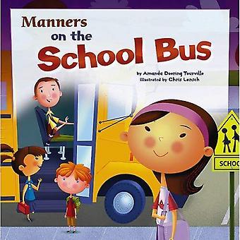 Manières dans l'autobus scolaire (manière d'être!: Manners)