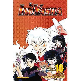 Inuyasha määrä 10