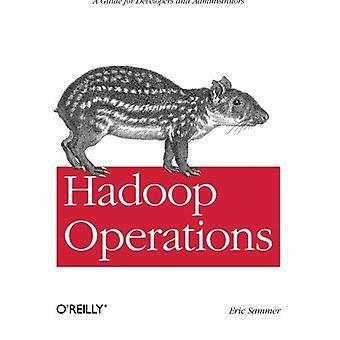 Operações Hadoop