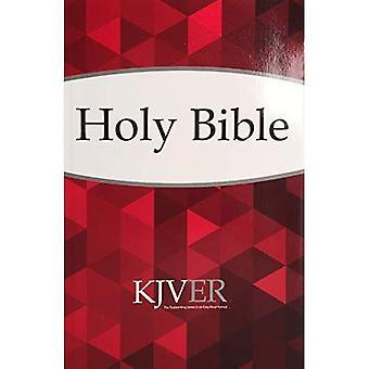 Thinline personliga storlek Bibeln-OE-Kjver