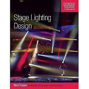 Stage Lighting Design