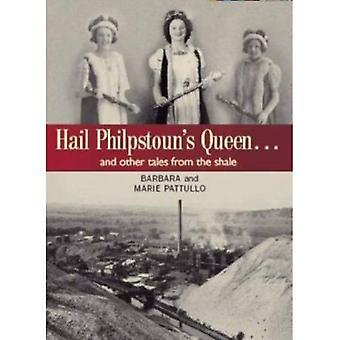 Philpstoun van koningin hagel: en andere verhalen uit de Shale