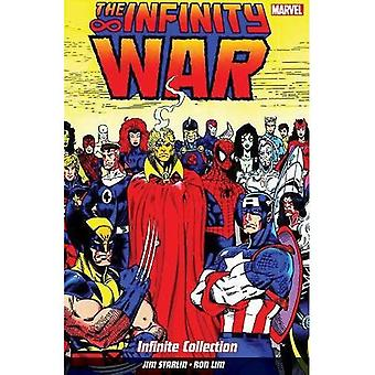 Infinity War: Infinite Collection
