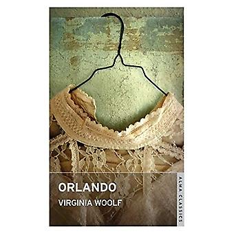 Orlando (Alma Classics)