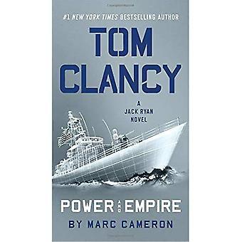 Tom Clancy magt og Empire (Jack Ryan Roman)
