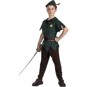 Fantasia de infantil Disney Peter Pan