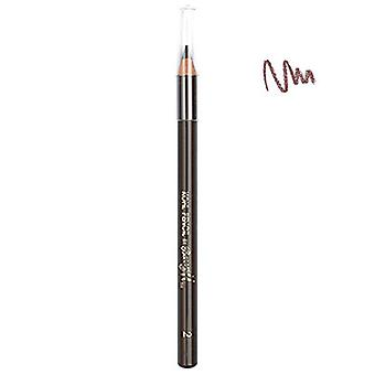 Barry M Super Soft Kohl Eye Pencils -  Brown