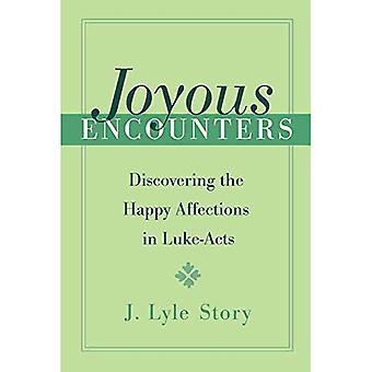 Glada möten: Upptäcka glada känslor i Luke-akter