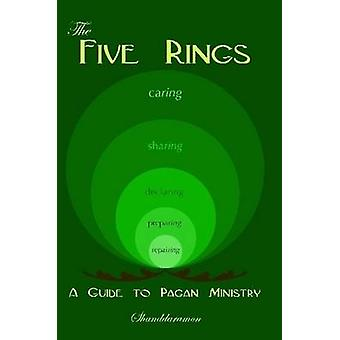 The Five Rings by Shanddaramon