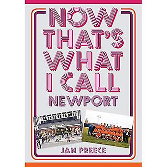 Now That's What I Call Newport