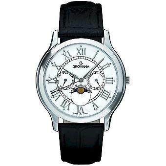Grovana horloges mens watch van specialiteiten 1025.1533