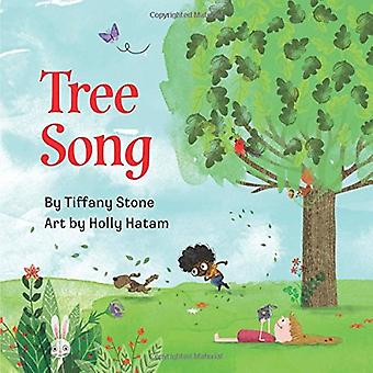 Tree Song by Tiffany Stone - 9781773210018 Book