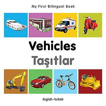 My First Bilingual Book - Vehicles by Milet - 9781840599350 Book