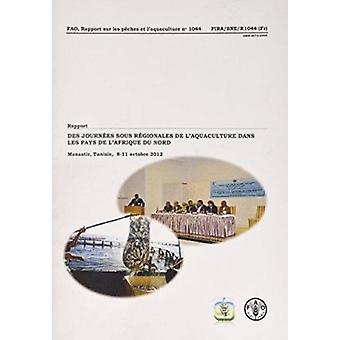 Rapport Des Journees Sous Regionales de L Aquaculture Dans Les Pays -