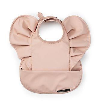 Elodie details - baby bib - powder pink