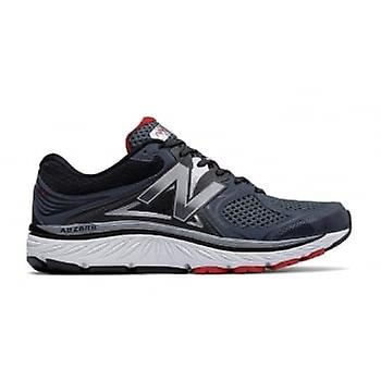 New Balance 940v3 Mens D Width (standard) Road Running Shoes W/ Support For Overpronation Blue/red