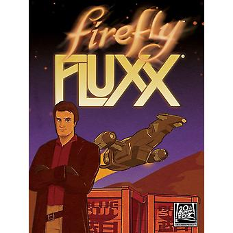 Firefly Fluxx Board Game