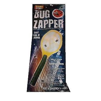 Pest Attack-bug Zapper (musta)