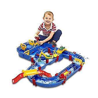 Aqua zestaw Play Zagraj Megabridge