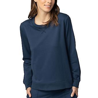 Sweat-shirt Sweat-shirt en coton Mey 16964 Women-apos;s Night2Day Ana Cotton Sweatshirt
