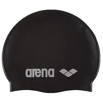 Classico cappello da bagno in silicone Unisex