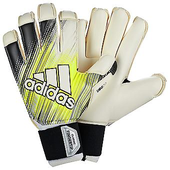 adidas CLASSIC PRO FINGERTIP Goalkeeper Gloves Size
