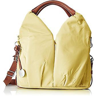 Lassig Strap bag/Glam Signature Bag yellow