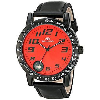 Seapro Clock Man Ref. SP5111
