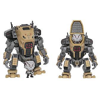 Titanfall 2 blisk & 6